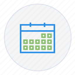 appointment, business, calendar, date, event, schedule, time icon