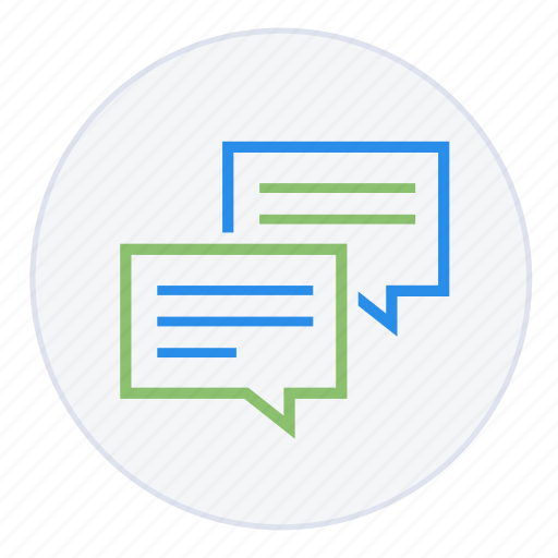 chat, communication, conversation, help, messages, support, talk icon
