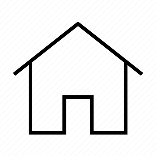 building, business, home, house, main, property icon