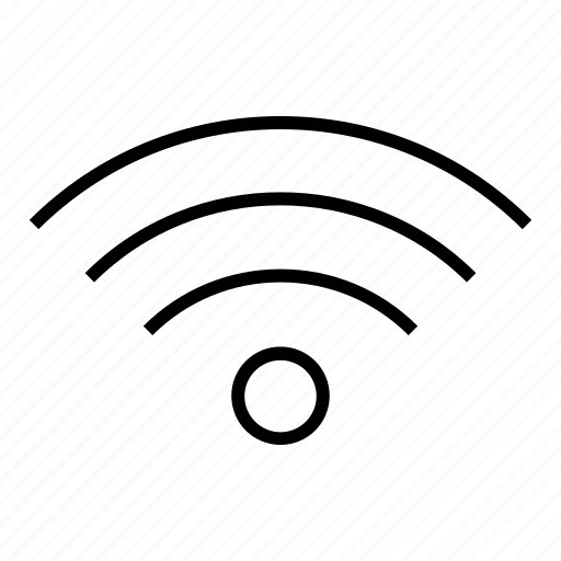 connection, internet, online, signal, wifi, wireless icon