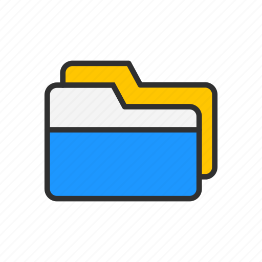 documents, files, finder, folder icon