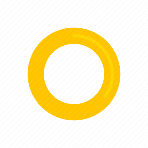 buffering, circle, loading, processing icon