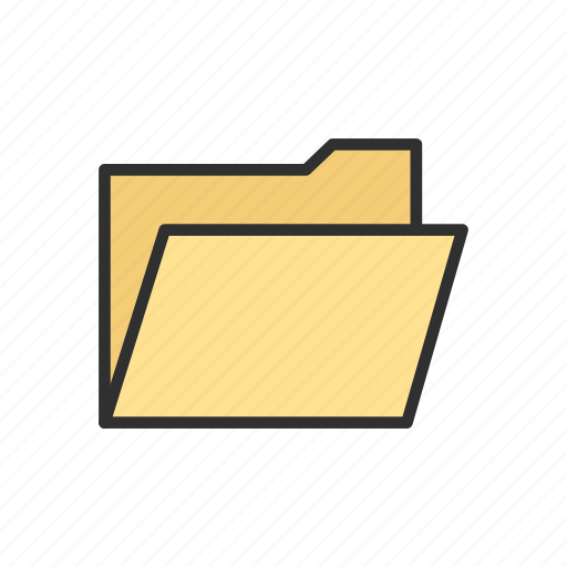 documents, file, finder, folder icon