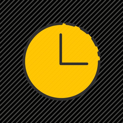 alarm, clock, stopwatch, time icon