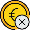 bank, banking, cash, coin, currency icon
