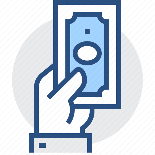 Cash, currency, money, payment, dollar, banknote icon - Download on Iconfinder