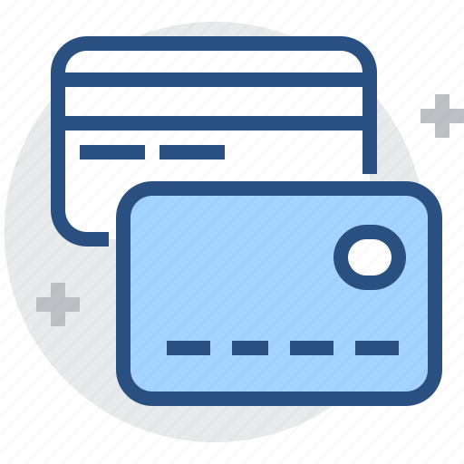bank, card, credit, finance, interface, payment, plastic icon