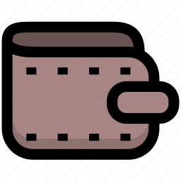 balance, finance, money, wallet icon