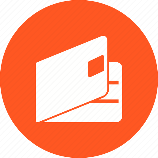 Business, cards, cash, money, purse, savings, wallet icon - Download on Iconfinder