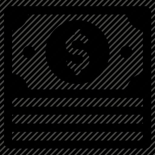 Banking, cash, dollar, money icon - Download on Iconfinder
