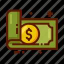 cash, currency, finance, money