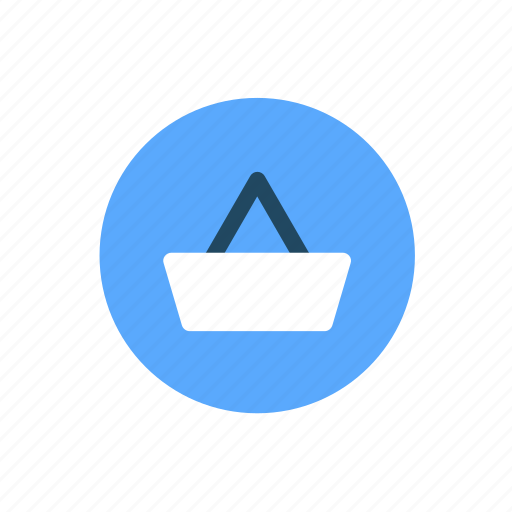 Basket, cart, items, purchases icon - Download on Iconfinder