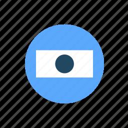bill, cash, money, purchase icon