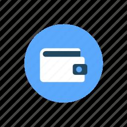 cash, finance, money, pocketbook, wallet icon