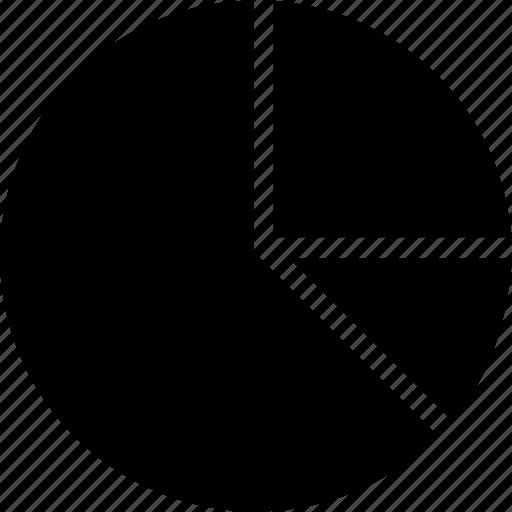 Analytics, chart, diagram, pie, statistics icon - Download on Iconfinder