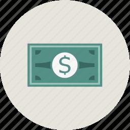 business, dollar, finance, money icon