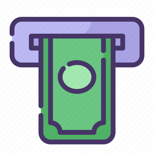 accounting, banking, business, currency, finance, insert money, money icon