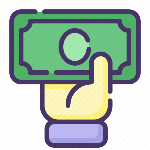accounting, banking, business, currency, finance, money, pay icon