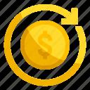 cash flow, invesment, money