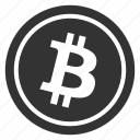baht, bit, bitcoin, business, buy, cash, coin, crypto, currency, finance, gold, money, payment, secure, shopping, virtual icon