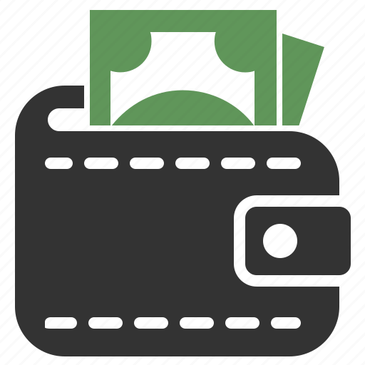 bag, buy, cash, currency, dollar, ecommerce, finance, financial, money, pay, payment, purse, sale, saving, shopping, wallet icon