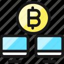 crypto, currency, bitcoin, exhcange