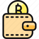 crypto, currency, bitcoin, wallet