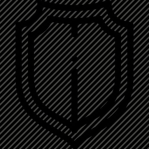defense, protection, shield, threat, virus icon