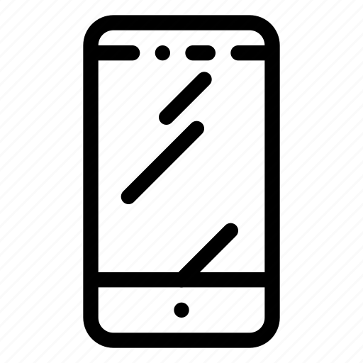 communication, distance, internet, phone, smartphone icon