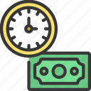 clock, time, is, timer