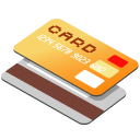 credit card, payment