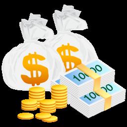 Loja do Master Publicitário Money_Bag