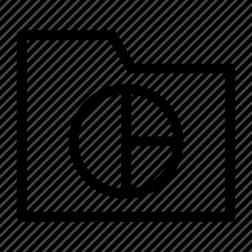chart, data, quality, sounding, statistics, tactics icon