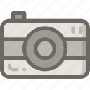 camera, image, media, photo icon