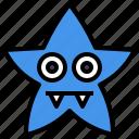 avatar, cyclops, fear, horror, scary, spooky, terror icon