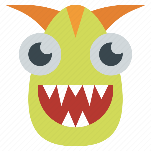 avatar, fear, halloween, horror, miscellaneous, monster, scary icon