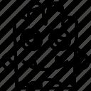 avatar, cyclops, fear, halloween, horror, scary, spooky icon
