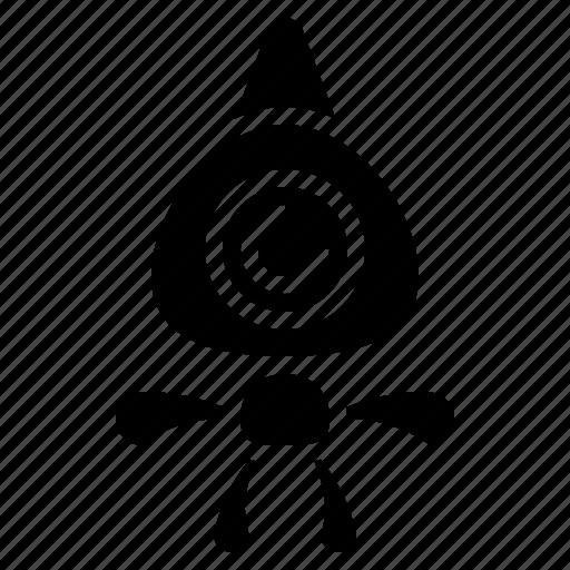 avatar, cyclops, horror, miscellaneous, scary, spooky, terror icon