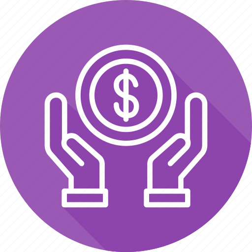 banking and finance, business, money, mordern, saving icon