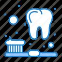 brush, cleaning, teeth