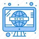 news, retro, television, tv