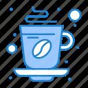 coffee, cup, drink, hot, tea