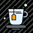 cup, drink, tea
