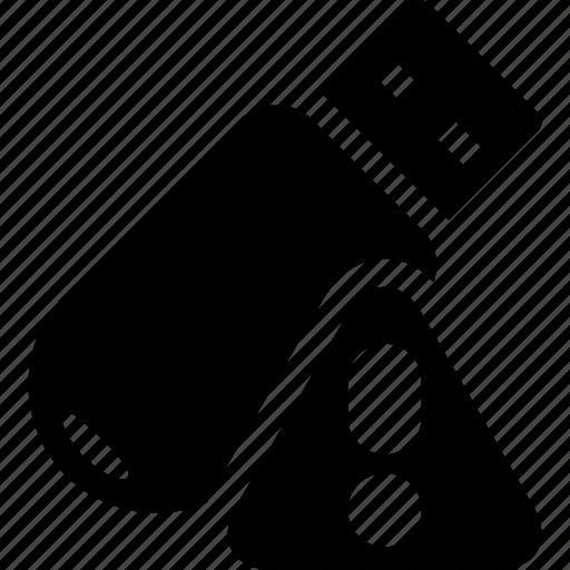 alert, data, issue, pendrive, storage problem, usb icon
