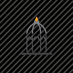 bajour, traditionnal icon