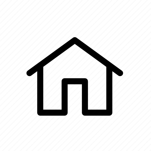 buildings, business, home, property icon