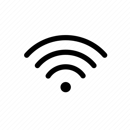 antenna, connection, internet, network, web, wifi icon