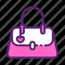 bag, day, handbag, love, mother, style icon
