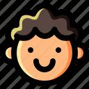 avatar, baby, boy, child, children, face, kid