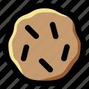biscuit, cook, cookie, cookies, cracker, food, kitchen